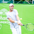 ATP Challenger Chang - SAT Bangkok Open 2013 — Stock Photo #30416173
