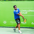 ATP Challenger Chang - SAT Bangkok Open 2013 — Stock Photo #30416179