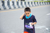 Adidas re della strada 2013 — Foto Stock