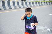 Adidas rey de la carretera 2013 — Foto de Stock