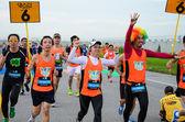 Adidas rei da estrada em 2013 — Foto Stock