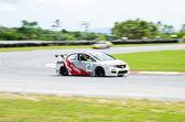 Carrera de la serie super 2013 tailandia 4 — Foto de Stock