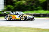 タイ スーパー シリーズ 2013年レース 4 — ストック写真