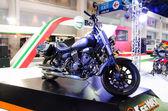 The 30th Thailand International Motor Expo — Stock fotografie