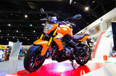 The 30th Thailand International Motor Expo — Stock Photo