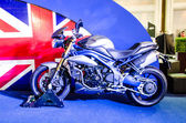The 30th Thailand International Motor Expo — Stock Photo