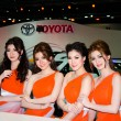 30th Thailand International Motor Expo — Stock Photo #36604797
