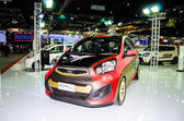 The 30th Thailand International Motor Expo — Foto de Stock