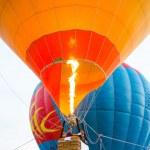 Thailand International Balloon Festival 2013 — Stock Photo #37199681