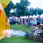 Thailand International Balloon Festival 2013 — Stock Photo #37200419