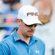 Hunter Mahan of USA — Stock Photo