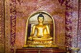 Buddha Si Hing — Stock Photo