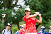 Honda LPGA Thailand 2014 — Foto de Stock