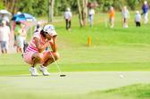 Honda LPGA Thailand 2014 — Stock fotografie