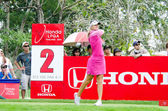 Honda LPGA Thailand 2014 — Stockfoto