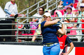 Honda LPGA Thailand 2014 — Photo