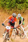 Thailand Championship 2014, Race 3. — Stock Photo