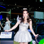 ������, ������: The 35th Bangkok International Motor Show 2014