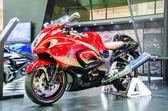 El 35to motor internacional bangkok 2014 — Foto de Stock