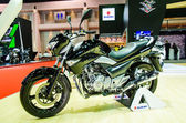 The 35th Bangkok International Motor 2014 — Foto Stock