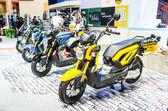 The 35th Bangkok International Motor 2014 — 图库照片