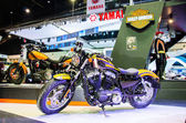 The 35th Bangkok International Motor 2014 — Foto de Stock