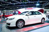 The 35th Bangkok International Motor Show 2014 — Stock Photo