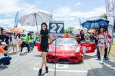 Serie super tailandia 2014 — Foto de Stock