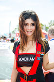 Thailand Super Series 2014 — Stockfoto