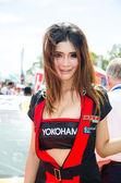 Thailand Super Series 2014 — Foto Stock