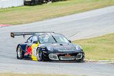 Thailand Super Series 2014 Race 3 — Stockfoto