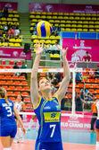Grand prix de volley-ball mondial 2014 — Photo