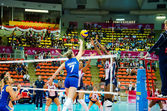 Volleyball World Grand Prix 2014 — Foto Stock