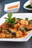 Spicy Thai Food — Stock Photo