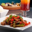 Yummy Thai Food — Stock Photo