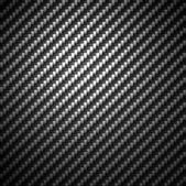 Carbon Fiber Material Background — Stock Photo