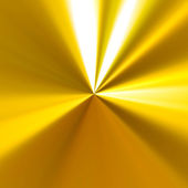 Fondo de oro reflectante — Foto de Stock