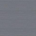 Tight Metal Grill Pattern — Stock Photo #26501367