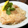 Chicken Francaise — Stock Photo #27107211