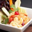 Thai Seafood Salad — Stock Photo