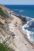 Block Island Rhode Island — Stock Photo