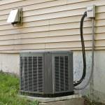 ������, ������: Central AC Condenser Unit