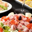 Antipasto Salad — Stock Photo