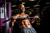Weight Lifting Workout — Photo