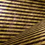 3D Hazard Stripe Interior — Stock Photo #6674717