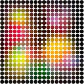Mozaika pozadí. abstraktní vektorové ilustrace. — Stock vektor