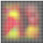 Vector illustration. Abstract texture. — Stock Vector