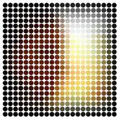 Points vectoriels abstrait — Vecteur