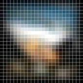 点抽象矢量背景 — 图库矢量图片