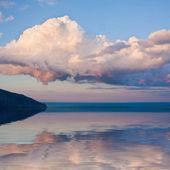 Crimea sea landscape — Stock Photo